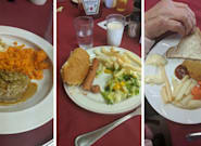 Families Slam 'S**t On A Plate' Food In Long-Term Care