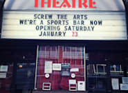 Rio Theatre In Vancouver Pivots To Sports Bar To Skirt COVID-19