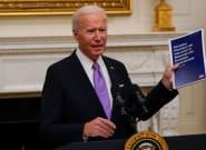 Biden lanza una estrategia
