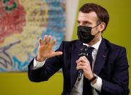 Comidas a un euro y atención psicológica gratis: las ayudas de Francia para los