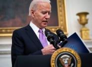 Joe Biden, dos discursos y un gran