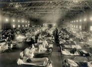 Un especialista en la gripe de 1918 anticipa qué pasará los próximos meses basándose en qué ocurrió