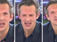 Las caras de asombro de Joaquín Prat en 'Cuatro al día' por lo que advierte un
