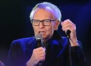 Muere a los 87 años el legendario presentador Larry