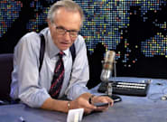 Larry King, Legendary TV And Radio Interviewer, Dies At