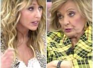La tensa entrevista en 'Viva La Vida' entre Emma García y María Teresa Campos, resumida en 12