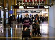 Covid-19: Biden restaure l'interdiction d'entrée aux États-Unis pour de nombreux