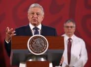 López Obrador, positivo por