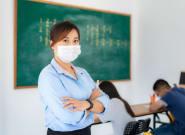 La crise sanitaire, l'éloignement et un accompagnement insuffisant mettent en péril mes débuts de profs -