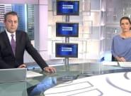 Ángeles Blanco reacciona así a lo que dijo Pepe Ribagorda en 'Informativos