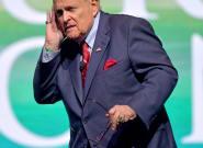 Rudy Giuliani, l'avocat de Trump, poursuivi en diffamation pour ses propos sur les résultats de