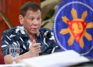 Aux Philippines, le président interdit aux 10-14 ans de sortir et conseille de regarder la