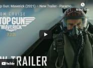 Το «Top Gun: Maverick» με τον Τομ Κρουζ μόνο στα σινεμά: «Οχι» από το στούντιο σε Netflix και