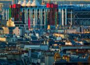 Παρίσι: Το Κέντρο Πομπιντού κλείνει για