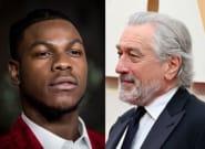 Pour Netflix, Robert De Niro et John Boyega rejoignent le casting de