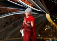 Χρυσές Σφαίρες: Στην Τζέιν Φόντα το τιμητικό βραβείο Σεσίλ Ντε