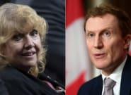 Marc Miller Slams Ex-Senator Lynn Beyak For 'Sickening' Defence Of Residential