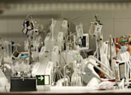 Sanidad notifica 40.285 casos de coronavirus y 492 muertos en las últimas 24