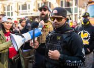 El líder del grupo ultra Proud Boys fue colaborador del FBI y de la policía de