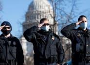 Se suicida un segundo policía del Capitolio de