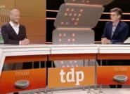 Críticas a 'Estudio Estadio' (TVE) por lo que se oyó sobre Carolina Marín: