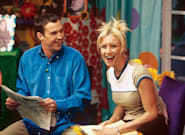 Denise Van Outen Reveals How Lockdown Helped Heal Johnny Vaughan