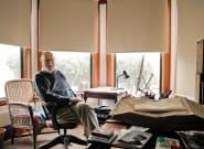 Η Εταιρεία Συγγραφέων αποχαιρετά τον Λόρενς Φερλινγκέτι, τον ποιητή της Γενιάς των