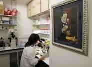 Covid-19: les modélisations de l'Institut Pasteur enfin accessibles à