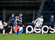Un golazo de Mendy acerca al Madrid a octavos de Champions
