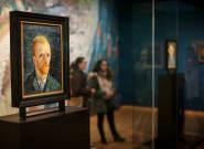 Σε δημοπρασία σπάνιος πίνακας του Βαν Γκογκ με το Παρίσι του