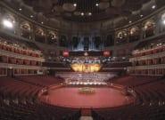 Το Royal Albert Hall έγινε 150 ετών: Μια ιστορία σε 90 δευτ. με αφηγητή τον Μικ
