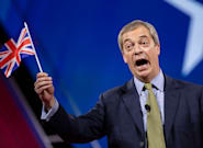 Nigel Farage Supporters 'Least Likely To Take Up Covid Vaccine' Among