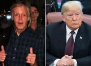 Paul McCartney Fooled Poet Paul Muldoon With Donald Trump