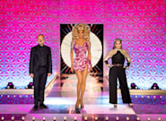 RuPaul's Drag Race Confirms New International Competition Queen Of The