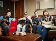 Gogglebox's Tom Malone Announces Exit From Show After 6