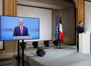 La France et le G20 pendus aux décisions de Joe