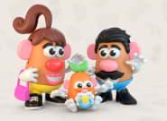 Hasbro's Gender-Neutral Mr. Potato Head Rebrand Is Causing