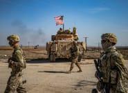 En Syrie, des frappes américaines visent des milices pro-Iran, les premières sous