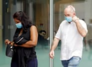 Brit Jailed For Breaking Singapore Quarantine Rules To Sneak Into Fiancée's Hotel