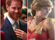 Prince Harry Reveals Exactly What He Thinks Of The