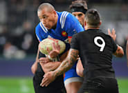 Le XV de France contre les All Blacks pour ouvrir le Mondial