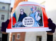 Ukraine, Navalny: les sanctions contre la Russie sont-elles