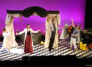«Όλα είναι όπερα!»: Με Δημήτρη Μακαλιά και Αντιγόνη Ψυχράμη - Από το Μέγαρο για τα