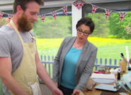 Sue Perkins Reflects On The High Drama Of Bake Off's Bin Gate: 'He Really Lost