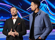 Jason Gardiner Has Some Scathing Words About This Year's Dancing On Ice: 'They Should Never Have Done