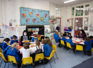 Free Covid Tests For Families Of School And College