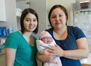 Inuit Midwives Say They Quit Birthing Centre After Years Of