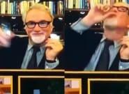 David Fincher a avalé ses défaites à sa manière aux Golden Globes