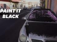 L'Etna recouvre de cendres plusieurs villes de Sicile après son