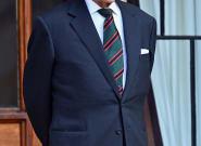 Felipe de Edimburgo es trasladado de hospital para tratar una infección y un problema